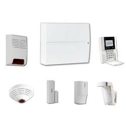 Bezdrátový zabezpečovací systém Oasis Plus House s GSM