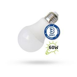 LED žárovka A60 E27 10W bílá teplá