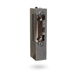 Elektrický dveřní zámek LockPol 812 nastavitelný