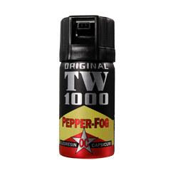 Pepřový obranný sprej TW1000 OC Fog Man 40ml