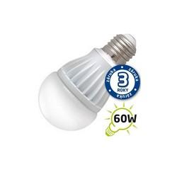 Úsporná LED žárovka A60 E27/230V 10W bílá přírodní