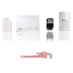 Konfigurovatelný bezdrátový GSM Alarm Evolveo Alarmex Pro