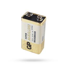 Alkalická baterie 6LR61 9V