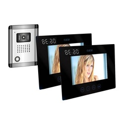 Videotelefon s dotykovým ovládáním a LCD displejem DoorFace 636 Double