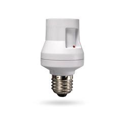 Bezdrátová objímka pro dálkové ovládání světla systému DIO