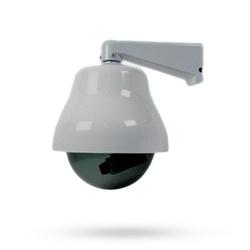 Venkovní atrapa bezpečnostní kamery Dome XL s blikající led