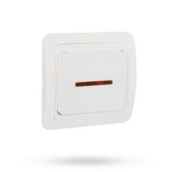 Inteligentní dotykový regulátor osvětlení DR3-ID s dálkovým ovládáním