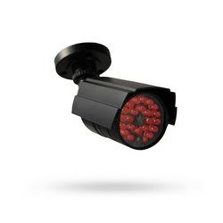 Atrapa bezpečnostní kamery Dummy MINI-IR s infrapřísvitem