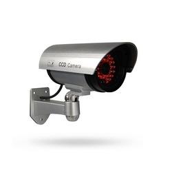Venkovní atrapa bezpečnostní kamery Dummy3-IR s infrapřísvitem