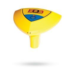 Bazénový bezdrátový alarm ELBO-073 s externí sirénou