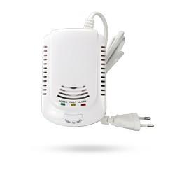 Autonomní požární hlásič a detektor úniku plynu GASman 4