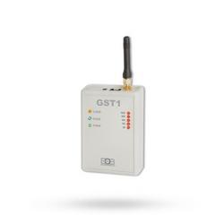GSM ovládací modul pro centrální topení GST1