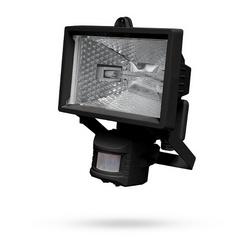 Halogenový reflektor s infrapasivním spínačem malý