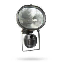 Halogenový reflektor se záznamem videa HalogenCam