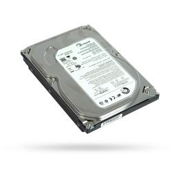 Datový disk pro bezpečnostní kamerové systémy