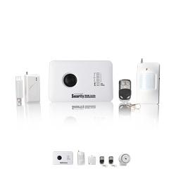 Bezdrátový GSM Alarm Intelliquard IG Basic