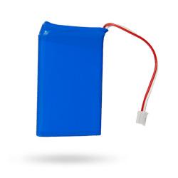 Náhradní akumulátor pro alarm GSM IG