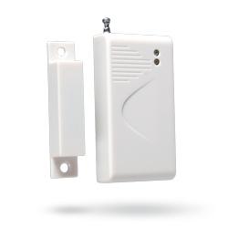 Bezdrátový senzor na dveře a okna pro alarm IG