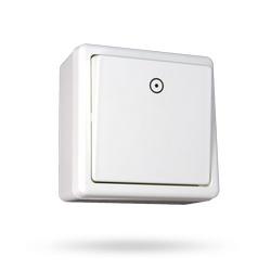 Bezdrátové nástěnné tlačítko pro bezdrátové systémy