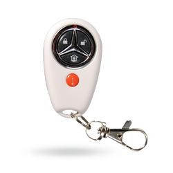 Bezdrátový ovladač pro alarm GSM IG LCD