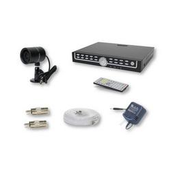 Kamerový bezpečnostní systém CAM Basic