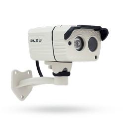 Venkovní autonomní IP kamera Wifi BLOW H-341