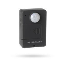 GSM pohybový detektor a odposlouchávač Motion-Ear Black
