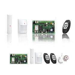 Bezdrátový GSM zabezpečovací systém Satel Micra Basic