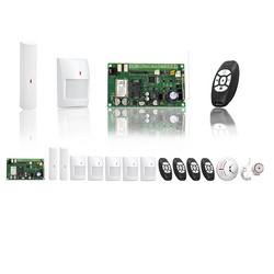 Bezdrátový GSM zabezpečovací systém Satel Micra Premium