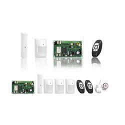 Bezdrátový GSM zabezpečovací systém Satel Micra Standard
