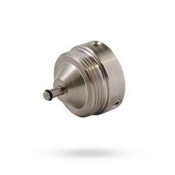 Redukce z termohlavice M30x1.5 na ventil R4xx a R401Pxx Giacomini