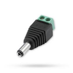 Napájecí redukce z kabelu na Jack NRM-2.1M