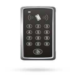 Autonomní kódová klávesnice s RFID čtečkou SA-109
