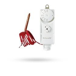 Kapilárový příložný termostat AT10F