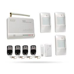 Bezdrátový GSM Alarm Evolveo Sonix ALM301 Standard