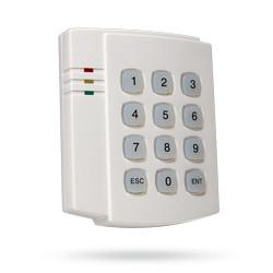 Externí bezdrátová ovládací klávesnice Sonix ACS Key2