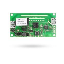WiFi modul s výstupním RELE Sonoff SV na 12V