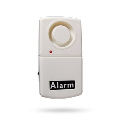 Vibrační autonomní minialarm Vibro2 pro předmětů a dveří