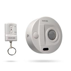 Signalizační mini alarm Cell-Alarm s dálkovým ovladačem