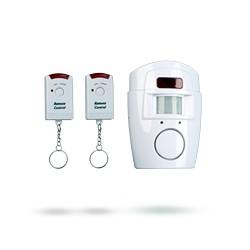 Alarm pro hlídání objektu Wall-Alarm s dálkovým ovladačem