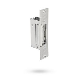 Elektrický dveřní zámek s aretací DZA-12DC