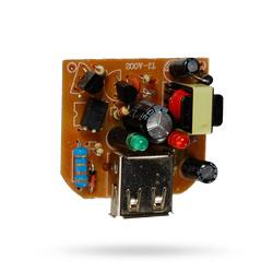 Miniaturní pulzní vestavný napájecí zdroj 5V DC 150mA